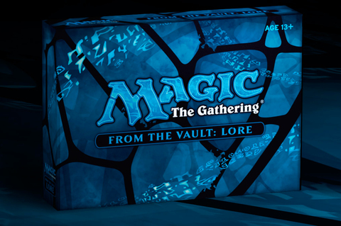 MTG: Набор From the Vault: Lore