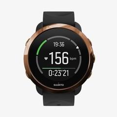 Умные фитнес часы SUUNTO 3 FITNESS Copper SS050209000