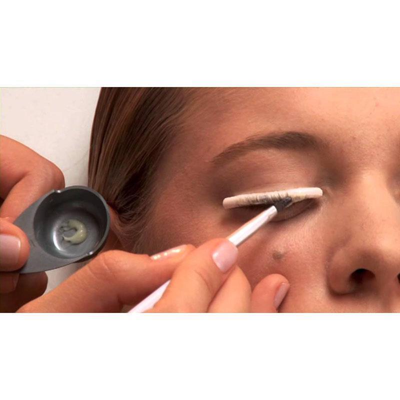 RefectoCil Набор для перманентной завивки 54 процедуры + диск DVD, Eyelash perm set