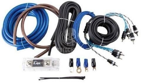 Комплект проводов Kicx SCPK48
