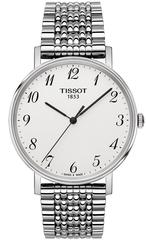 Наручные часы Tissot T109.410.11.032.00 Everytime Medium