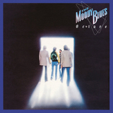 The Moody Blues / Octave (LP)
