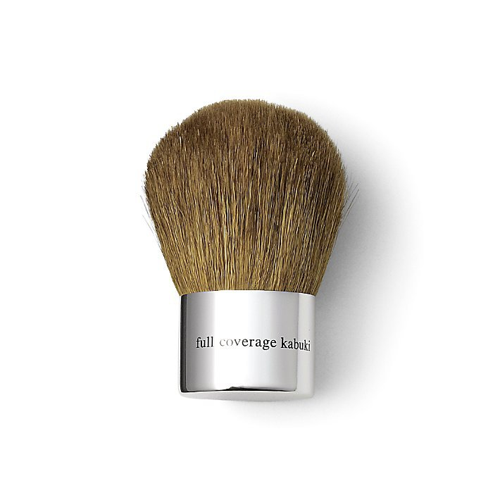 Кисть кабуки Full Coverage Kabuki Brush