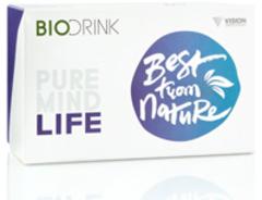 Активизирующий Bio-Drink LIFE