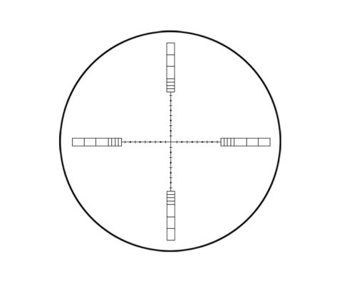 ПРИЦЕЛ DISCOVERY VT-2 4-16X44 SFIR