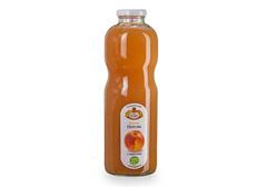 Персиковый нектар с мякотью, 850мл