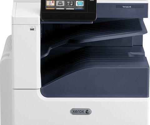 МФУ Xerox VersaLink C7020 - с трехлотковым модулем