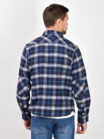 Рубашки д/р муж.  M922-01B-61CR