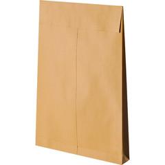 Пакеты в упаковке Крафт Е4 стрип Gusset 280х400х40 140г 100шт/уп