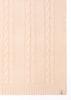 Элитный плед Lux 37 персиковый мусс от Luxberry