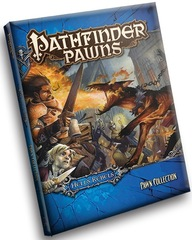 PTHF: Миниатюры Hell's Rebels Pawn Collection