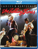The Rolling Stones / Ladies & Gentlemen (Blu-ray)