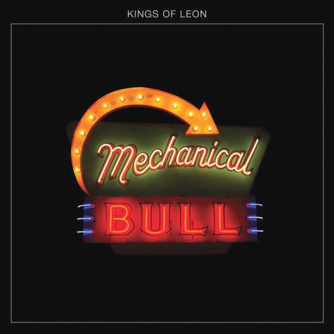 Kings Of Leon / Mechanical Bull (2LP)