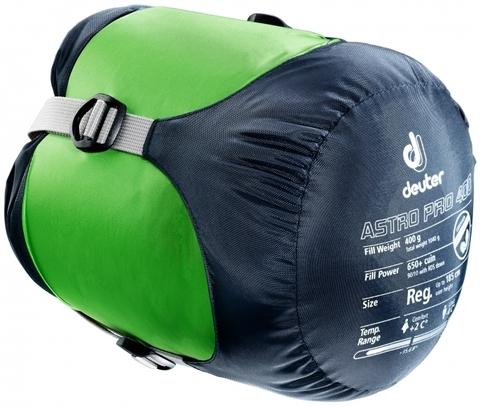 спальник Deuter Astro Pro 400 L