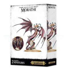 Morathi