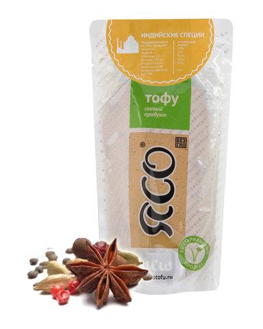 Ясо тофу Индийские специи 175 гр
