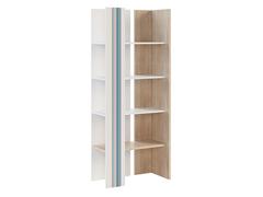 «Лион» Модуль 13 Шкаф открытый