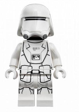 LEGO Star Wars: Снежный спидер Первого Ордена 75126