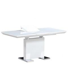 Стол обеденный AVANTI SURF (120) WHITE (белый)