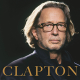 Eric Clapton / Clapton (CD)