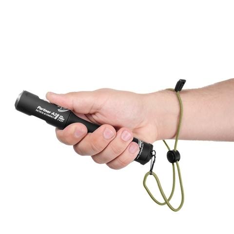 Тактический фонарь Armytek Partner A2 Pro v3 XP-L (тёплый свет)