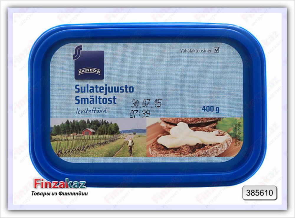 Плавленный сыр RAINBOW 400 гр