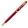 Купить Шариковая ручка Parker Sonnet Slim K439, цвет: LaqRed GT, стержень: M черный, 1859473 по доступной цене