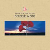 Depeche Mode / Music For The Masses (CD+DVD)
