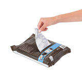 Мешки для мусора PerfectFit, размер M (60 л), упаковка-диспенсер, 30 шт., арт. 126949 - превью 2