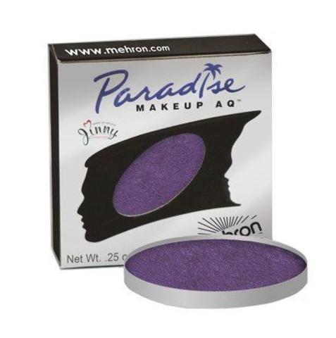 MEHRON Аквагрим сияющий Paradise, Purple - Violine (Пурпурный), 7 г