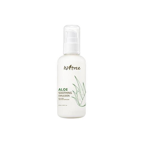 Эмульсия Isntree Aloe Soothing Emulsion 120ml