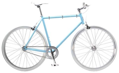 Велосипед Fuji Declaration (2013)