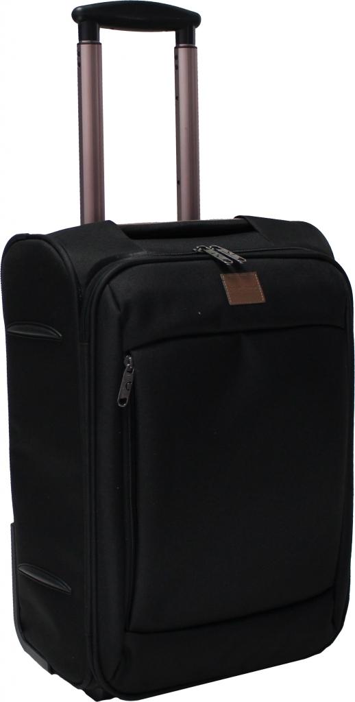 Дорожные чемоданы Чемодан Bagland Vichenzo 30 л. Чёрный (0037666193) d07eb0b09b59e22f194840d223129e4f.JPG