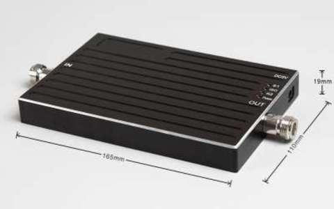 Репитер GSM/3G - MediaWave MWD-EGW-B20