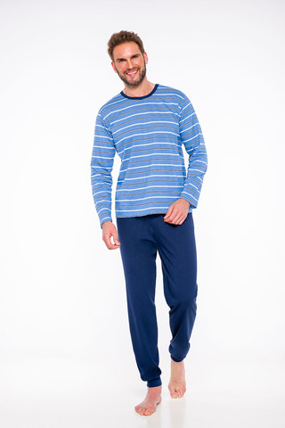 Мужская пижама 9W Max 374-372-02 Taro