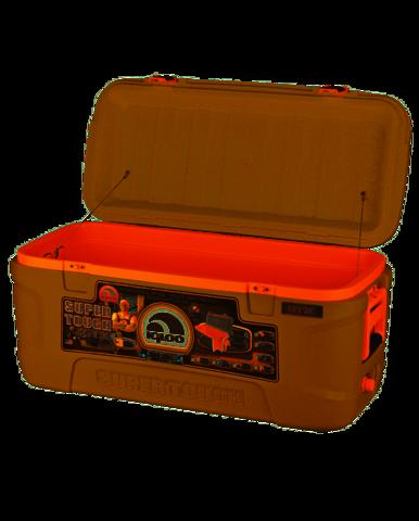 Изотермический контейнер Igloo Super Tough 120 (термоконтейнер, 114 л.)