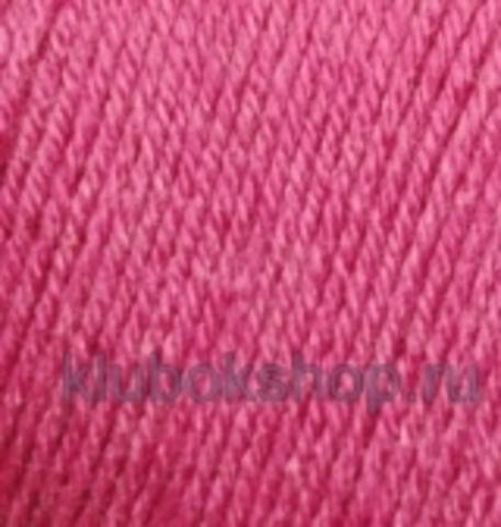 Baby wool 489