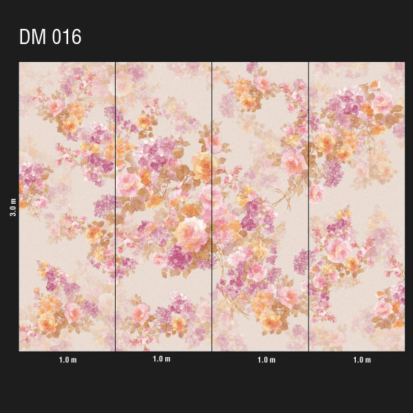 Панно Loymina Illusion DM 016, интернет магазин Волео
