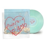 Phoenix / Ti Amo (Coloured Vinyl)(LP)