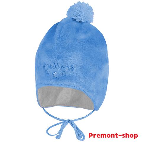 Шапка Premont для новорожденных WP92870 Blue