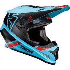 Sector Split Helmet / Сине-черный