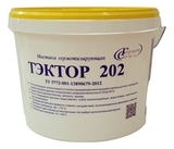 Тэктор 202 полиуретановая герметизирующая мастика 12,5 кг
