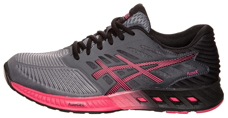 Женская обувь для бега  Asics FuzeX (T689N 9721) фото