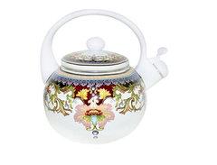 Чайник эмалированный Чудесница ЭЧ-2507
