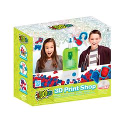 Redwood Пресс-машина 3D