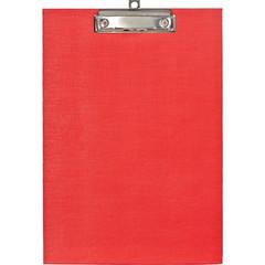Планшет д/бумаг Attache 560093 A4 красный