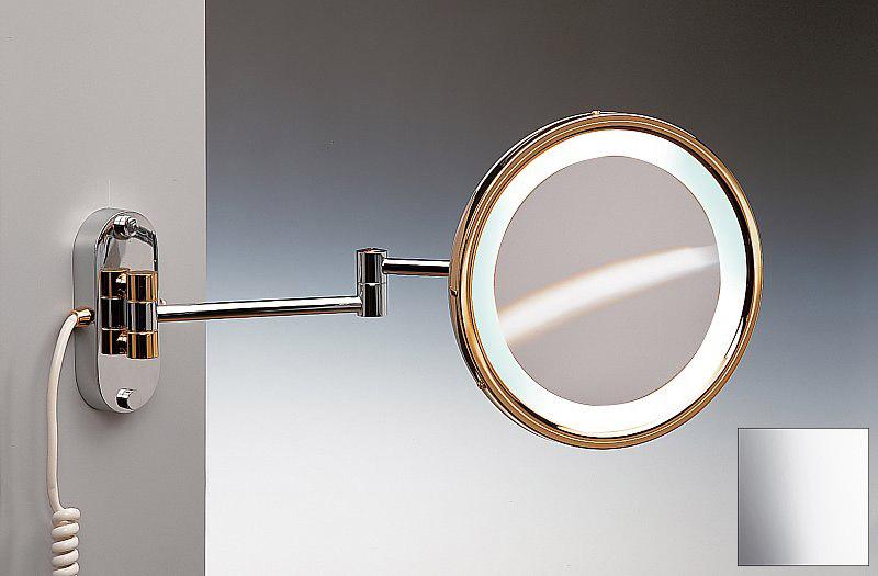Элитное зеркало косметическое 99180CR 3X от Windisch