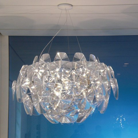 replica Luceplan  Hope suspension lamp D110