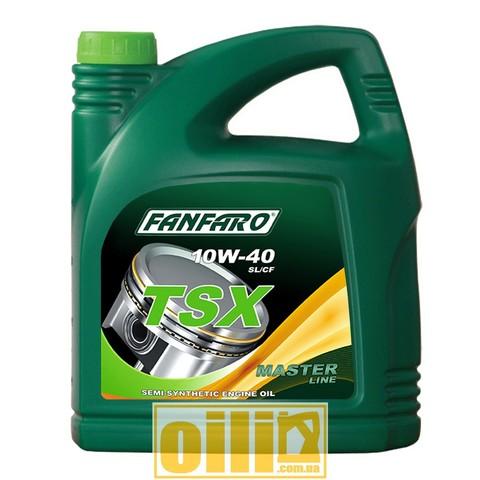 Fanfaro TSX SL 10W-40 5L