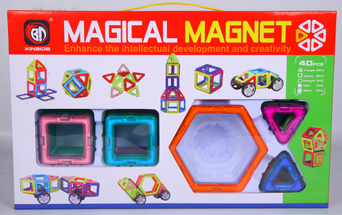 MAGICAL MAGNET 20
